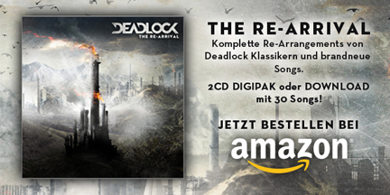 Amazon Preorder Package Banner